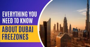 Everything You Need To Know About Dubai Free Zones